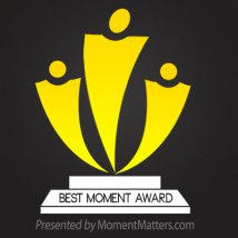 first-best-moment-award-win