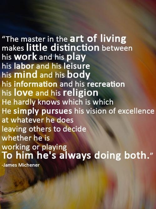 Source: http://raevisita.tumblr.com/post/12932982679/art-of-living