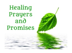 healingprayersandpromises