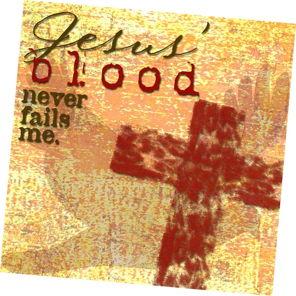 The Blood of Jesus in Spiritual Battle