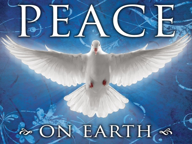 This is My Wish; Peace on Earth