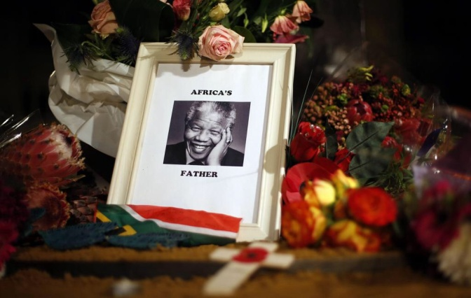 Nelson Mandela A Fitting Tribute