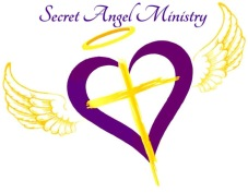 Secret Angel Ministry Logo