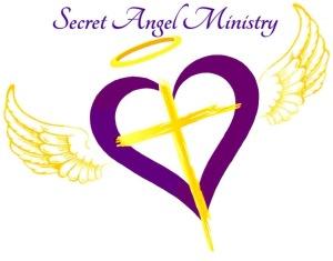 Secret Angel Ministry Logo