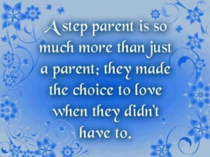 Step parent