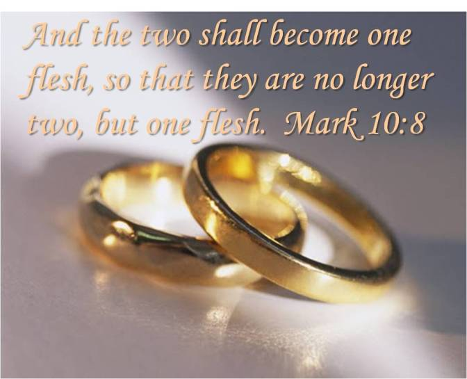 Married – Teen Bible Study