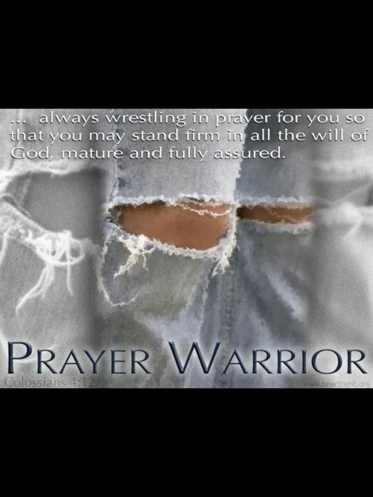 prayer warrior3