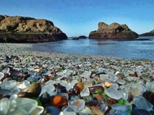 sea glass 3