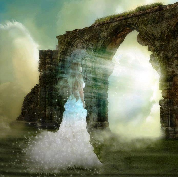 Image result for prophetic art Bride of Christ