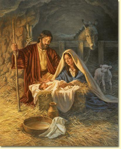 Christmas Program from Luke2