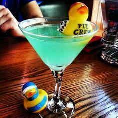 duck drink