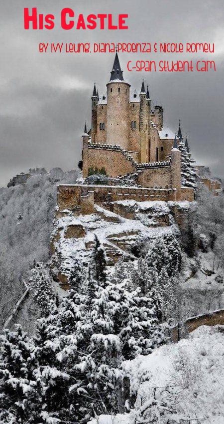 His Castle
