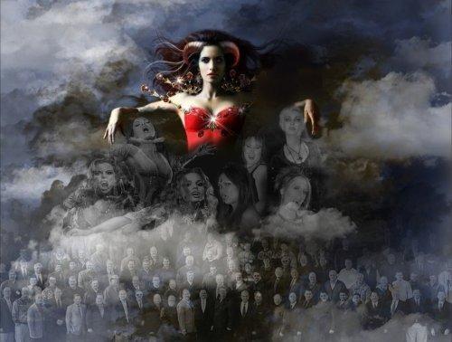 Jezebel the Witch