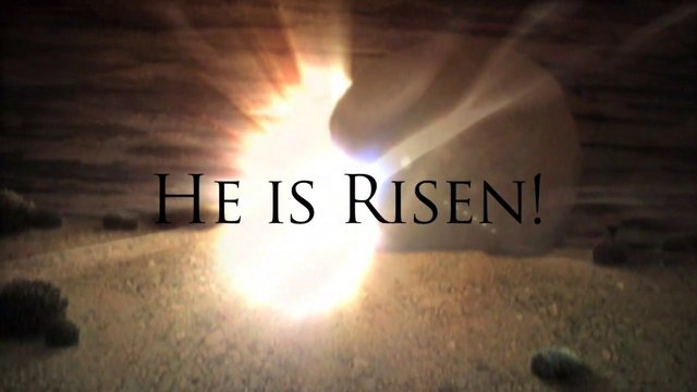 the risen what is - photo #11