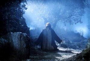 Jesus-in-Gethsemane