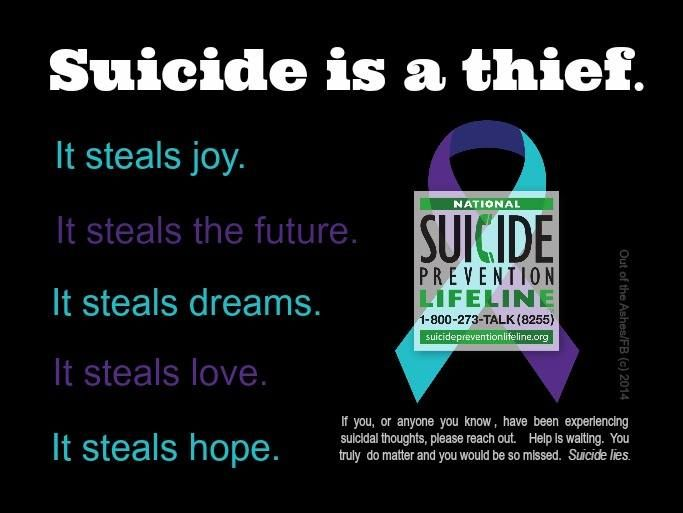 Suicide Quotes For Teen Girls: Prayers And Promises