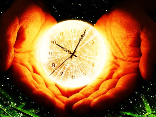 3 Ways the The Lord Redeems Time