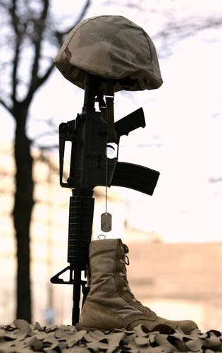 Quotes For Fallen Soldiers Prayers And Promises Fascinating Fallen Soldier Quotes
