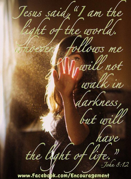 light of the world