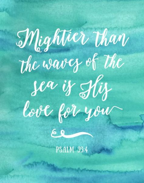 mighty lov3e