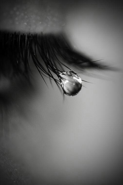 Too Many Tears