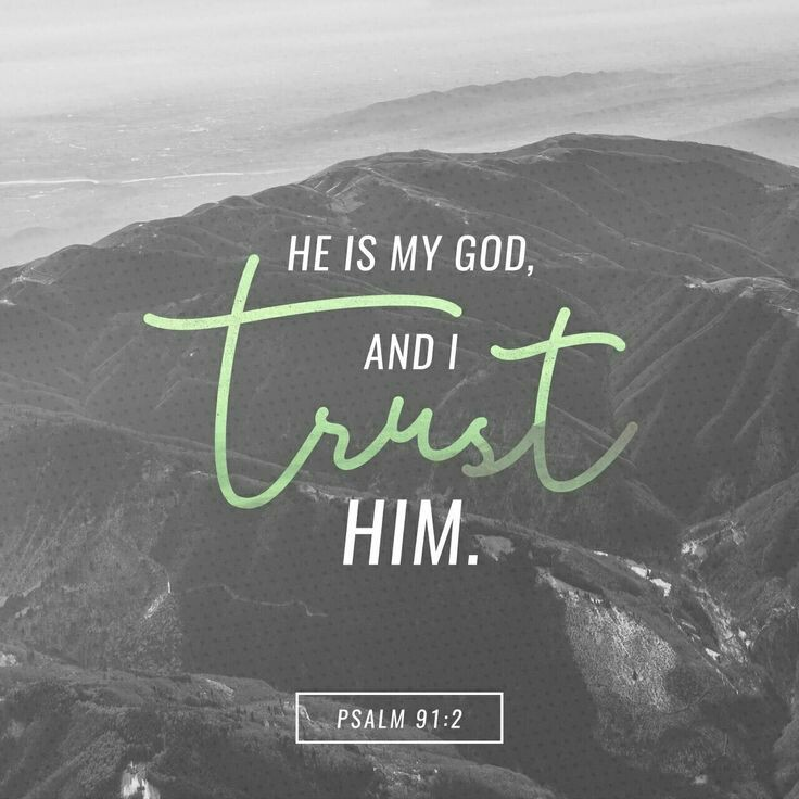 Trust In The Lord Quotes Prayers And Promises Mesmerizing Trust In The Lord Quotes