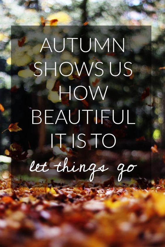 Amazing 10 Autumn Quotes To Celebrate Fall. Autumn. U201cAutumn Carries More Gold ...