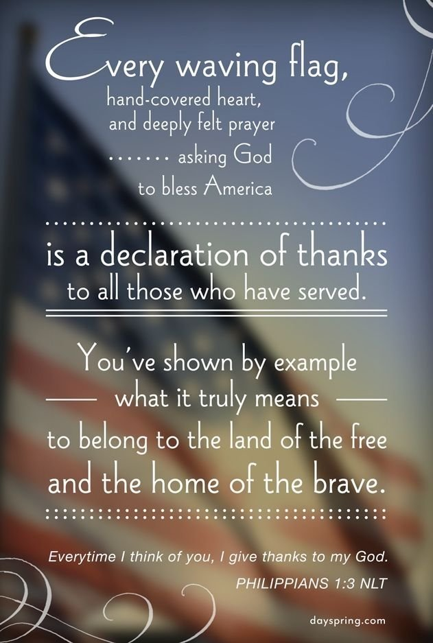 Veterans Day Quotes Veterans Day Quotes To Honor Our Soldiers  Prayers And Promises