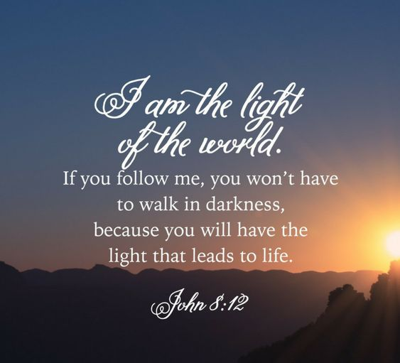 light of the world 2