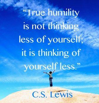 humility 2